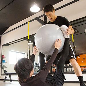 Globe fitness&studioの画像